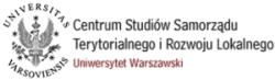 Centrum Studiów Samorządu Terytorialnego i Rozwoju Lokalnego