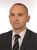 mec. Arkadiusz Talik